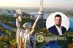 Нардеп двух созывов Ильенко идет в мэры Киева