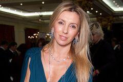 Светлана Бондарчук во второй раз выходит замуж