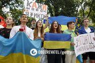 Абсолютна більшість українців виступають за єдину держмову