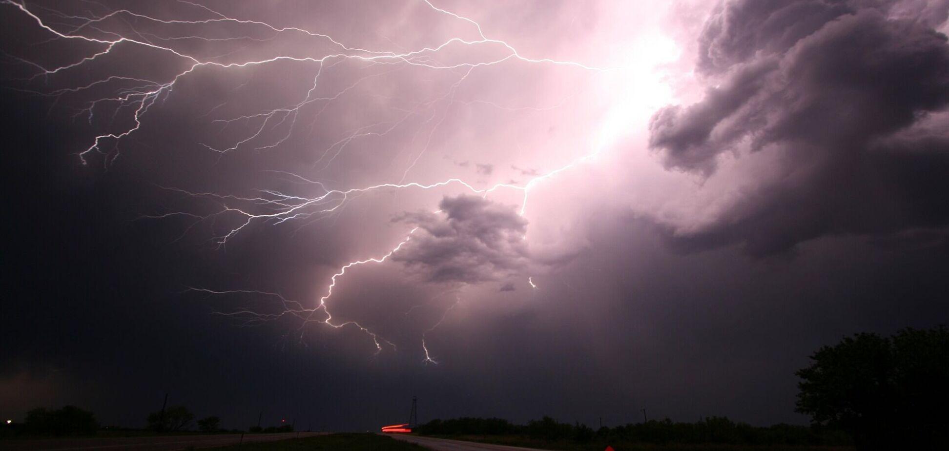Синоптики спрогнозировали дожди с грозами на 14 августа. Фото Pixabay