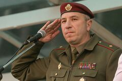 Глава МВД Белоруссии извинился за избиения во время акций протеста