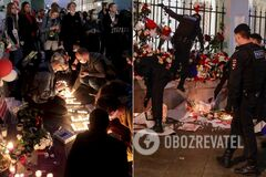 Четверта ніч протестів у Білорусі