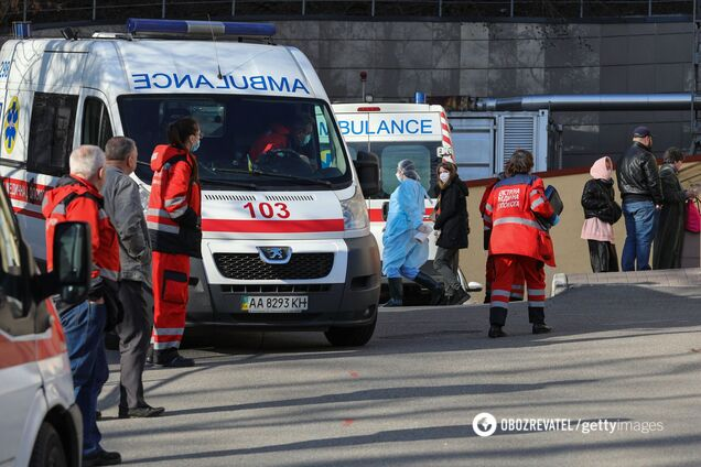 У Рівненській області зафіксували антирекорд щодо COVID-19