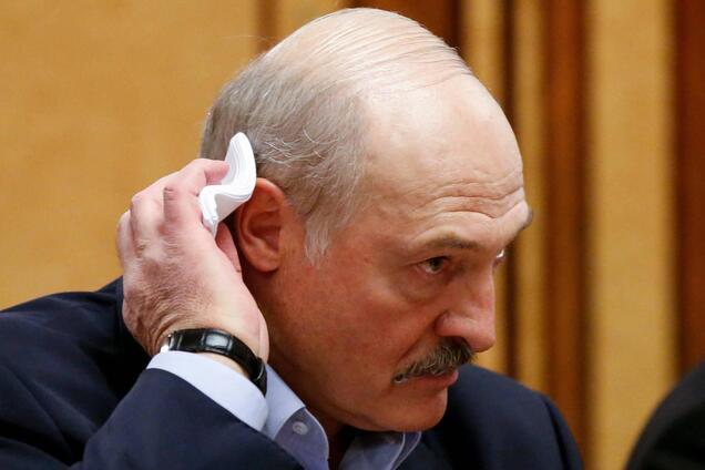 У президента Лукашенка підозрюють проблеми зі здоров'ям