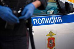 Полиция обнаружила расчлененное тело женщины в Москве