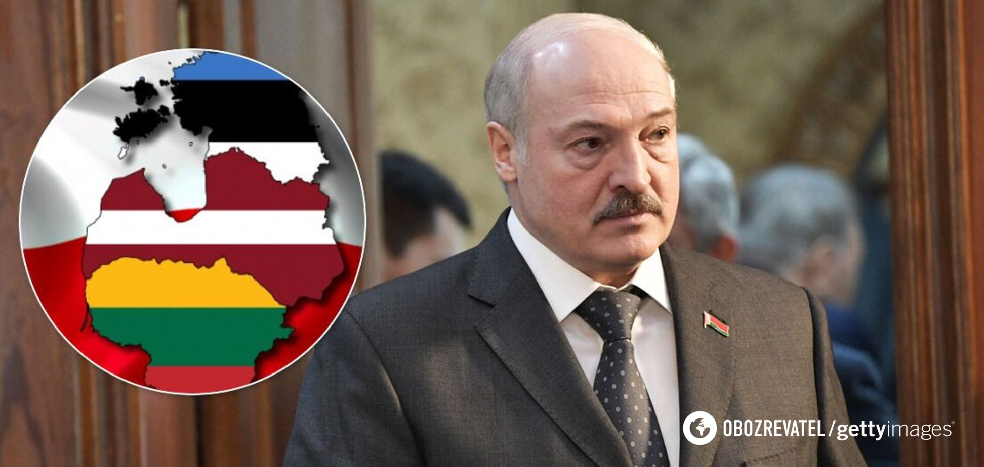 Президенты Польши и стран Балтии предложили Беларуси посредничество в урегулировании ситуации