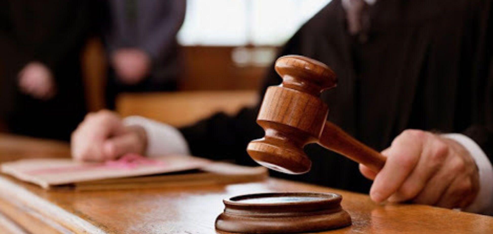 Прорыв в деле: ВАС считает, что судей Вовка нужно судить