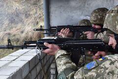 На Херсонщине состоятся военные учения