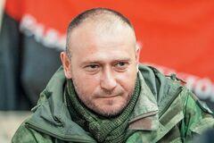 Дмитро Ярош підтримав протести в Білорусі