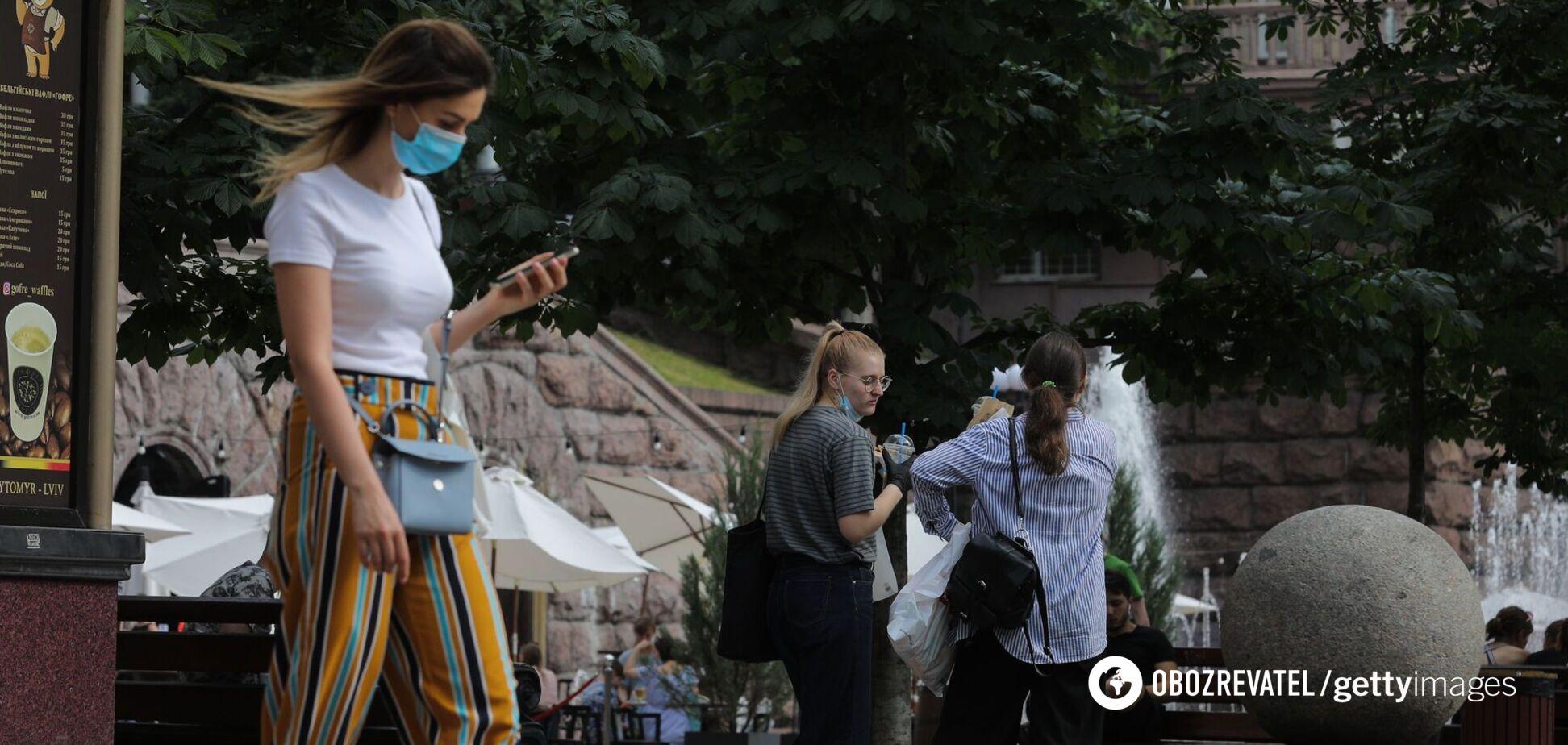 Кабмін визначив нові карантинні зони в Україні