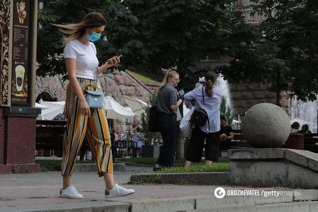 Кабмин определил новые карантинные зоны в Украине