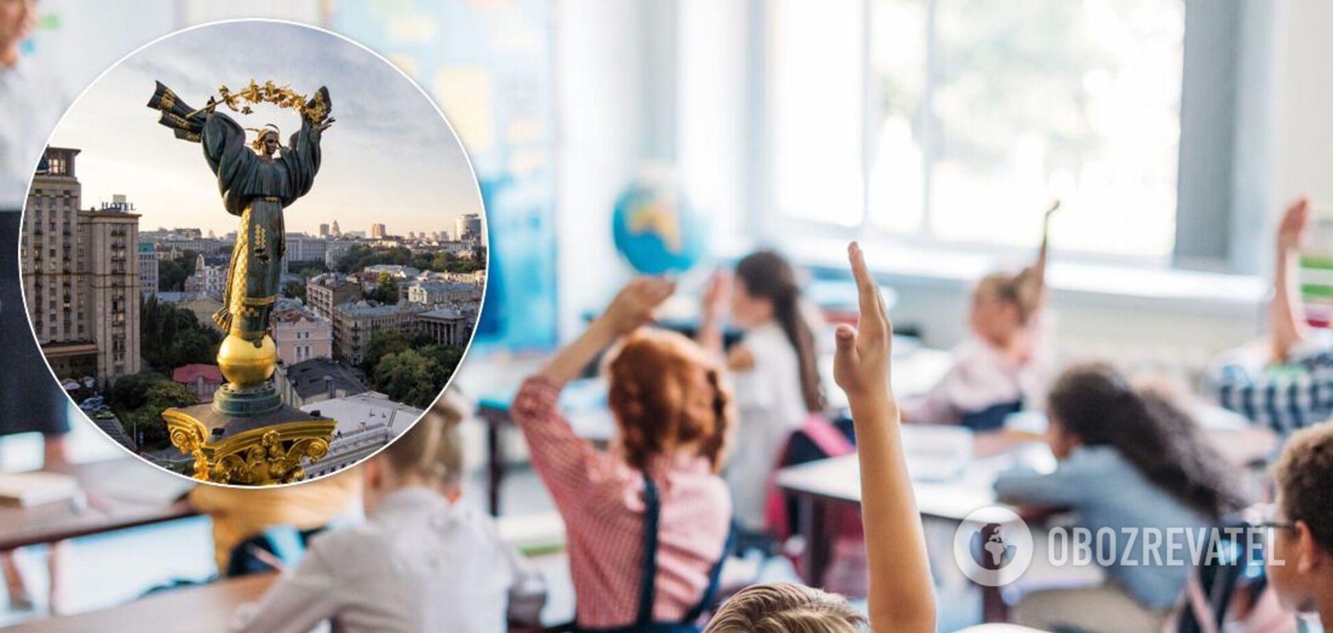 Скільки коштує зібрати дитину в школу в 2020 році в Україні