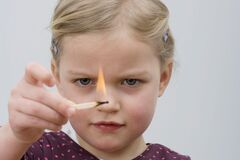 На Миколаївщині дитина спалила авто