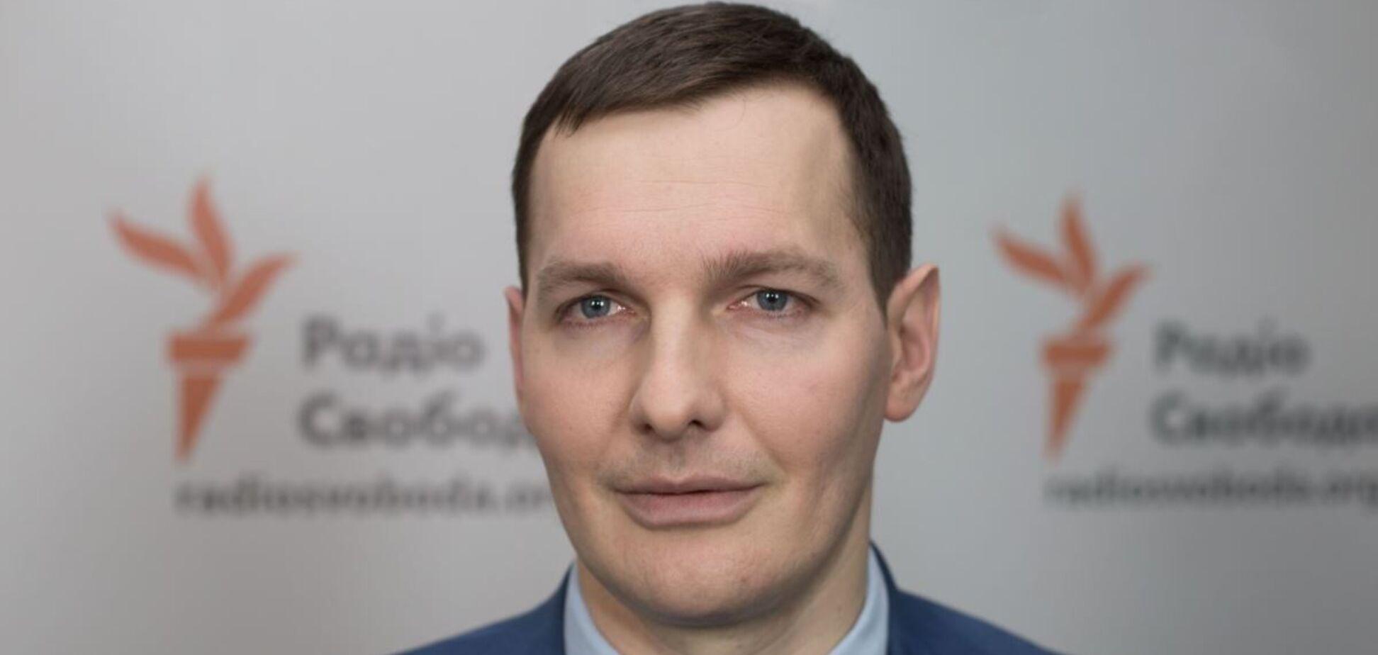Енин заявил, что Минск должен был начать экстрадиционную проверку