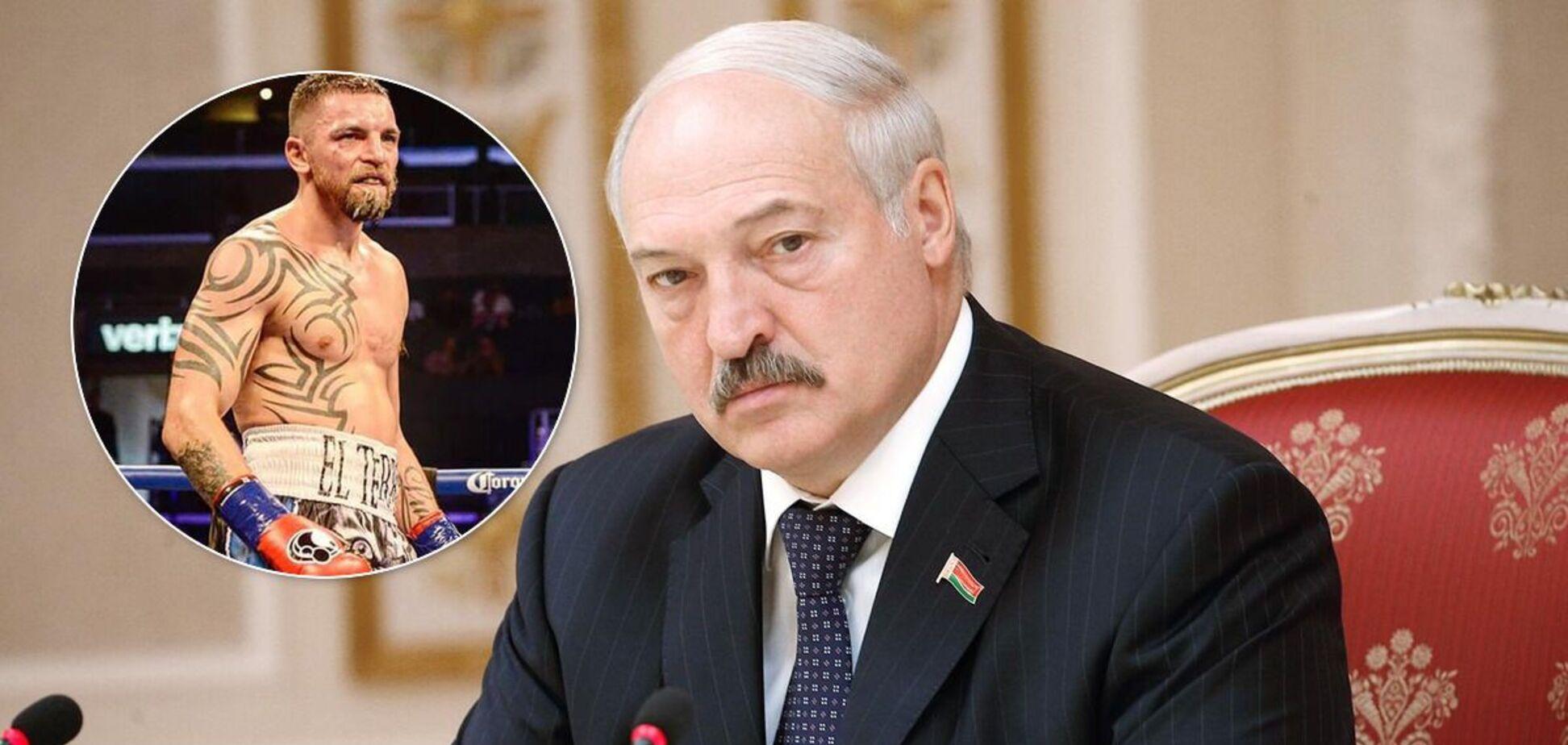 Іван Редкач висловився про Олександра Лукашенка