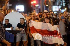 Освобожденные волонтеры добрались до посольства Украины в Минске