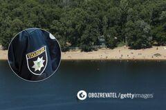 В Киеве на реке перевернулся гидроцикл, есть погибший. Иллюстрация