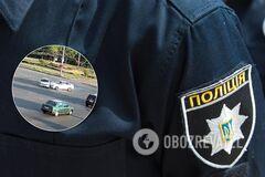 В Киеве в ДТП пострадала женщина. Иллюстрация