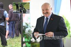 Беларусь передала России вагнеровцев