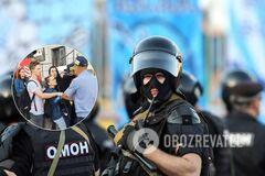 В Минске мужчину задержали на глазах жены и увезли за 50 км: издевались два дня