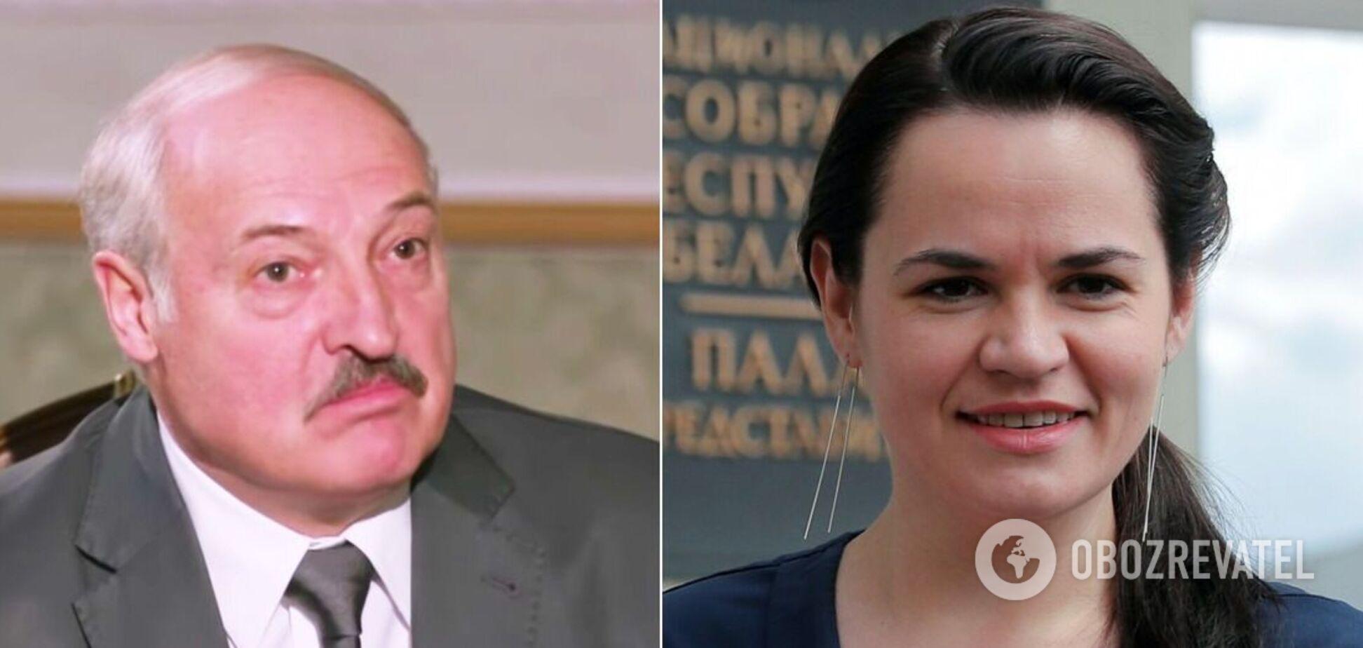 ЦИК Беларуси огласила официальные результаты выборов