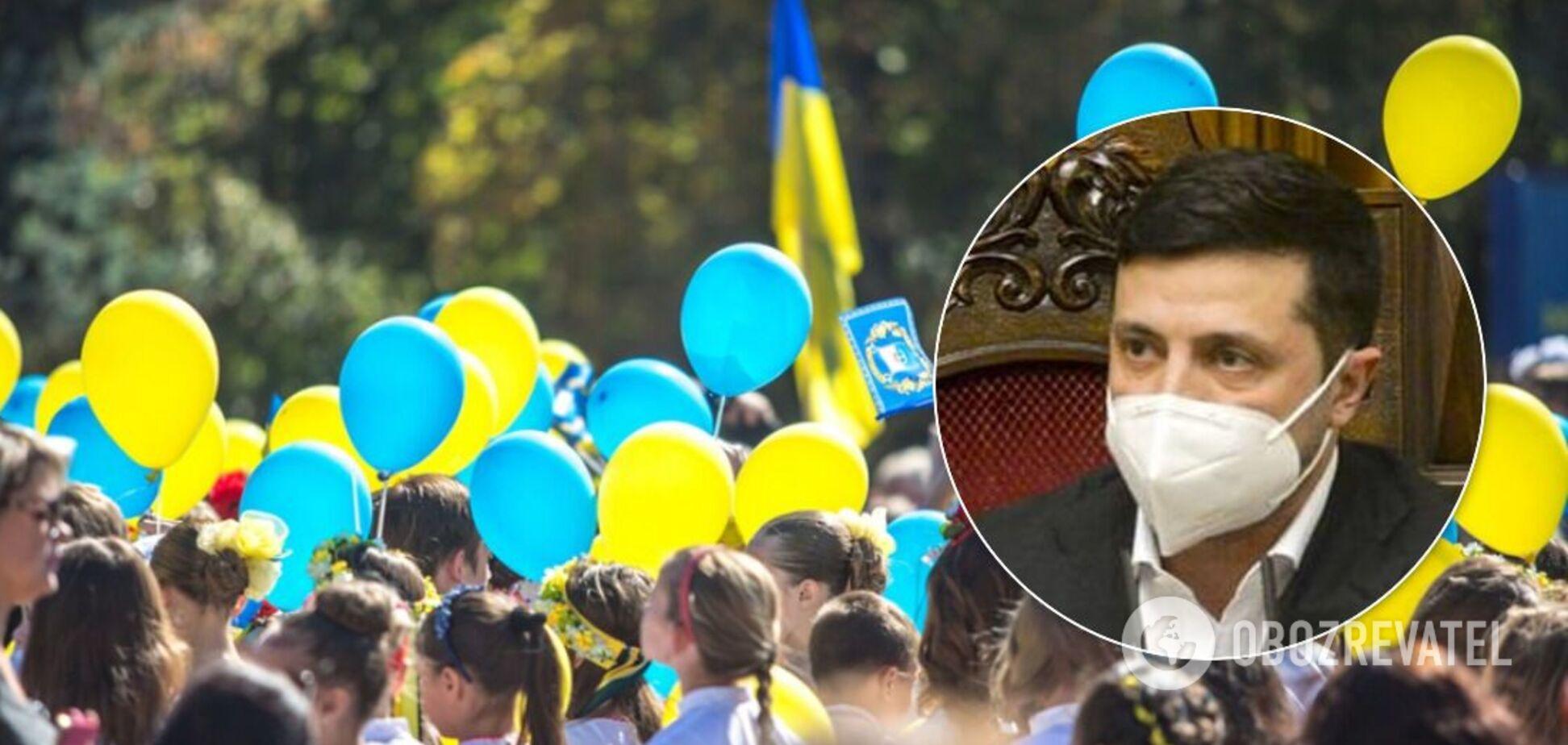 Зеленский подписал указ о праздновании карантинного Дня Независимости: что и как планируется провести