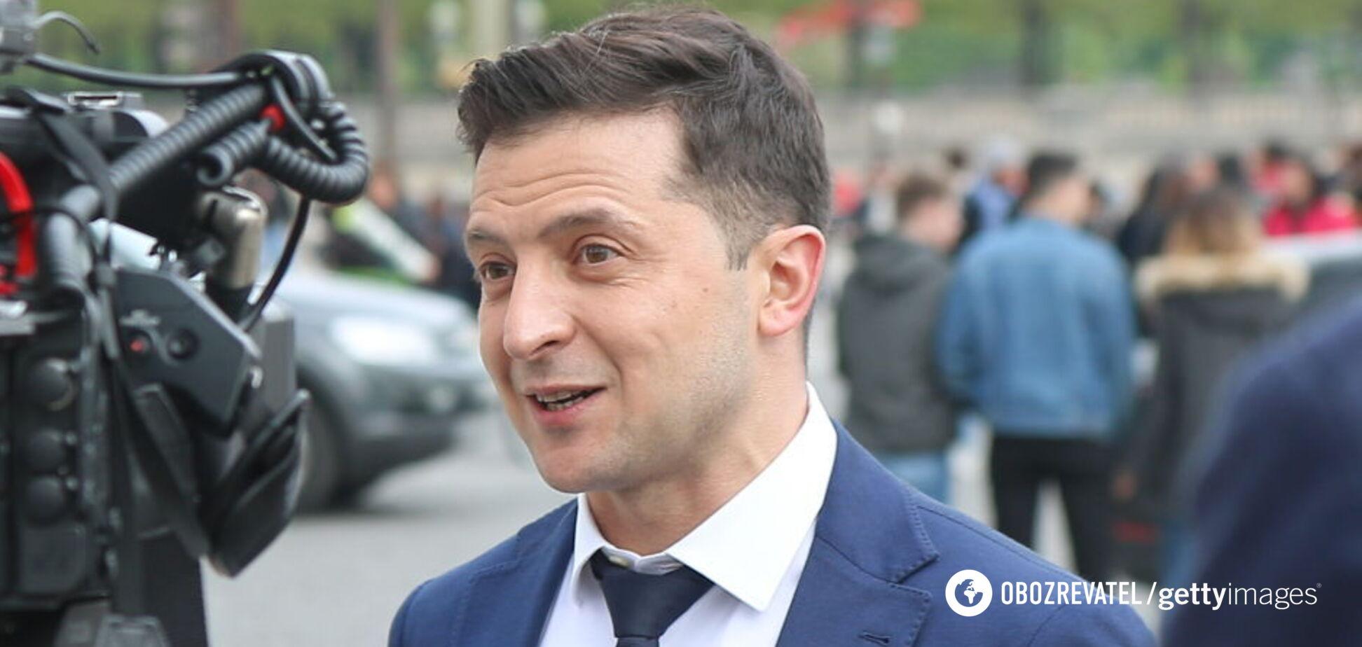 Зеленський відреагував на звільнення затриманих у Білорусі українців