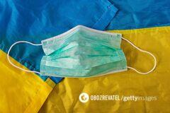 В Украине установлен антирекорд по коронавирусу