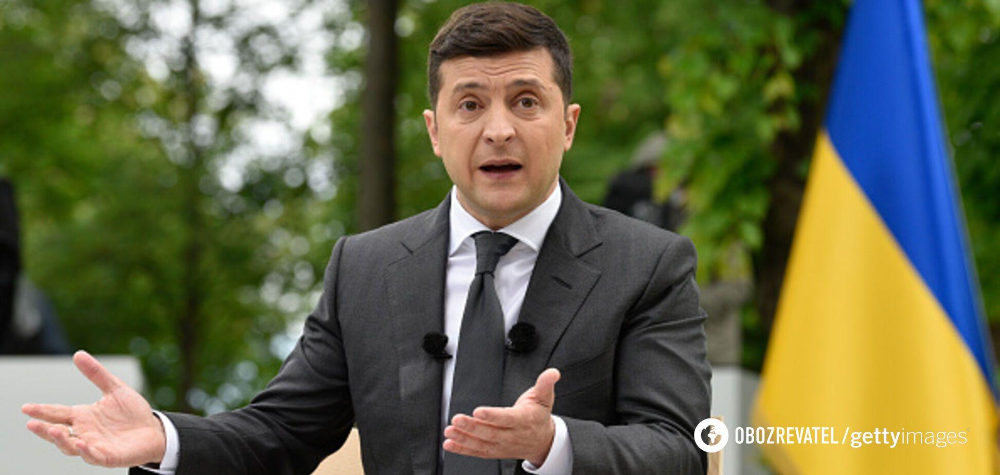 Зеленський анонсував три етапи підвищення мінімальної зарплати
