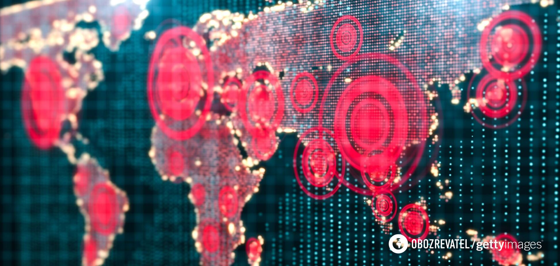 Коронавірус в Україні та світі