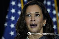 Камала Харрис может стать первой темнокожей женщиной вице-президентом США