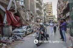 Количество жертв взрыва в Бейруте выросло: появились свежие данные