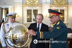 Путин начал подготовку к новому шагу по Донбассу, – Тука