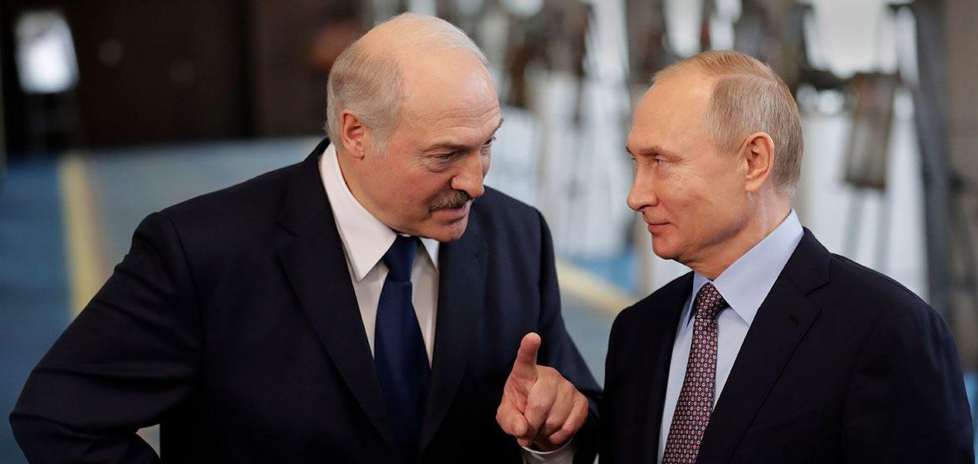 Білорусь погодились віддати Росії. Тепер все залежить від народу
