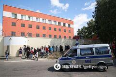 В Беларуси из СИЗО освободили двоих украинцев