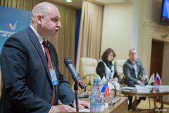 Российский чиновник оговорился и словосочетание 'на Ямале' прозвучало нецензурно