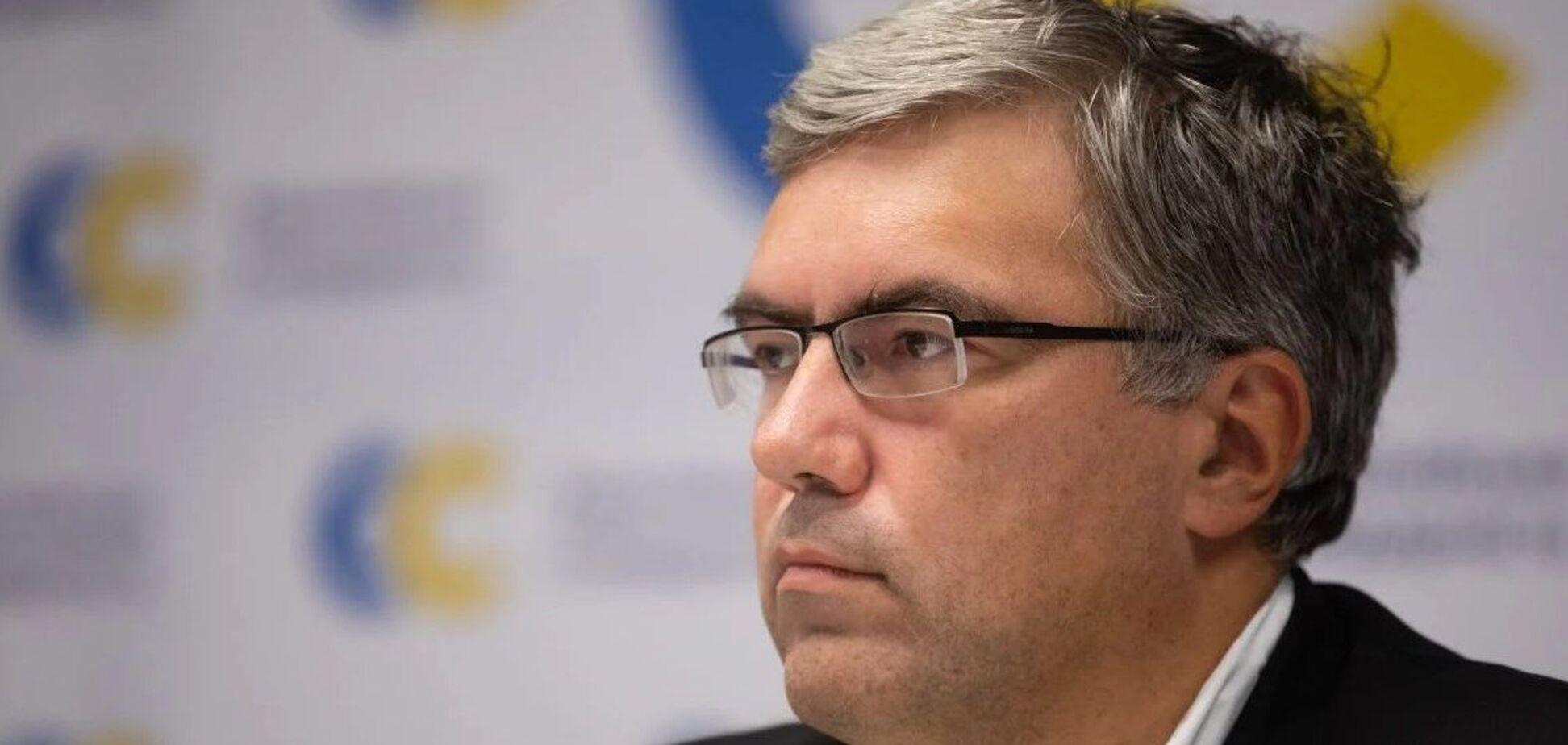 Павленко заявил о необходимости внеочередного заседания ВР