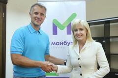 'За Майбутнє' и Аграрная партия объединили избирательные штабы перед местными выборами