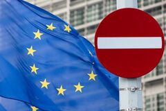 Глава Еврокомиссии призвала ЕС ввести новые санкции против Беларуси