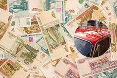 Россиян штрафуют за «незаконные» багажники