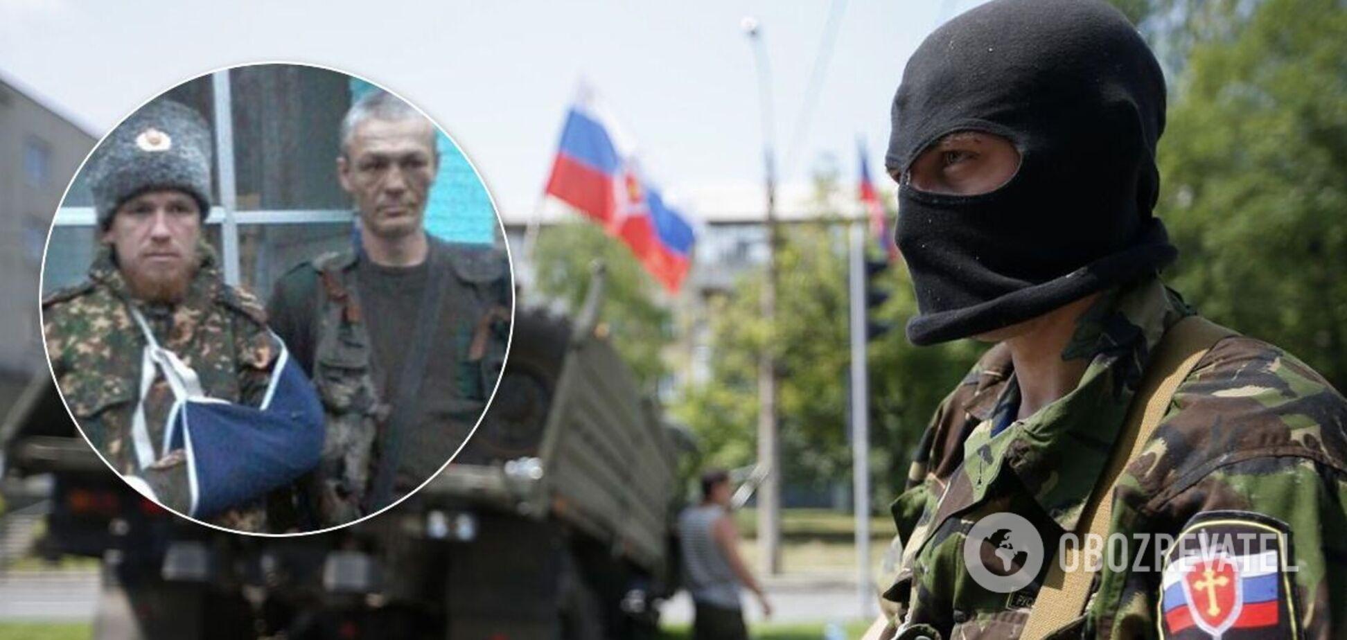 На Донеччині помер терорист із батальйону Мотороли