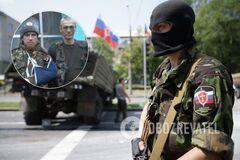 На Донбассе умер террорист из батальона Моторолы