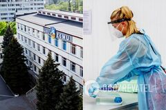 В общежитии Запорожского медуниверситета выявили вспышку COVID-19