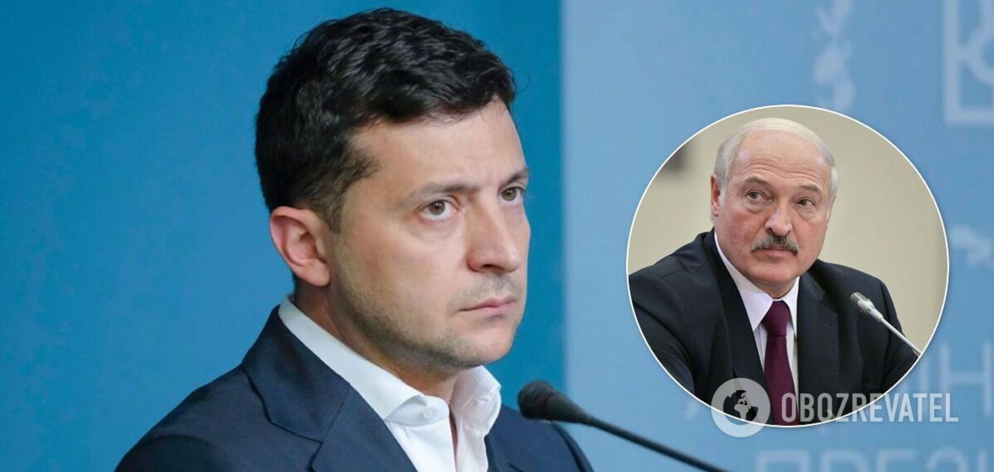 У Зеленского расстроены из-за решения Беларуси по вагнеровцам