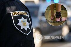 На Одесщине иностранец избил и привязал на цепь ребенка: мать 'ничего не видела'