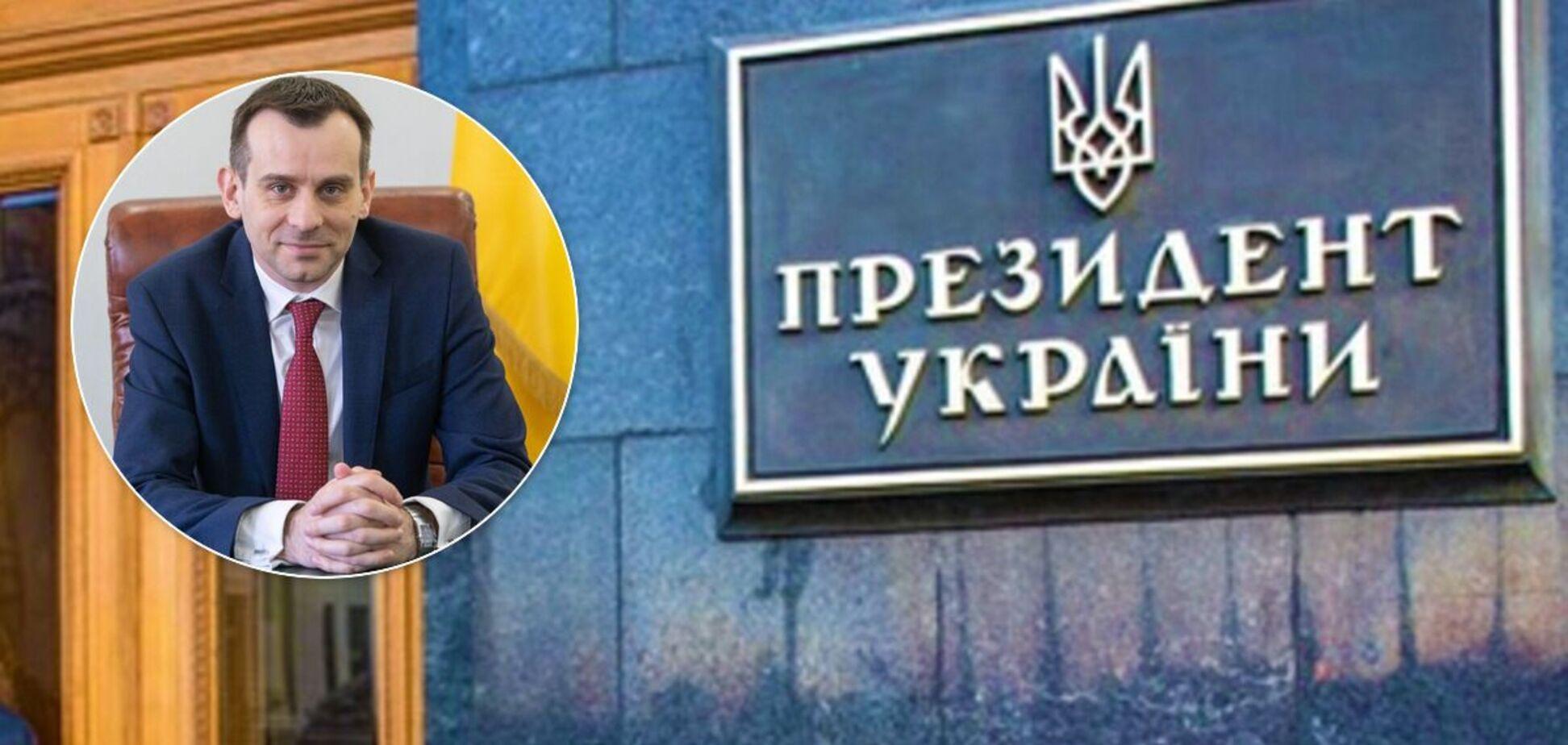 Два месяца до выборов: глава ЦИК заявил о давлении из Офиса президента