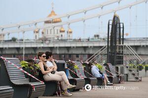 В Україну повертається спека під +30. Карта погоди