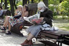 У Києві різко збільшилася кількість заражених коронавірусом