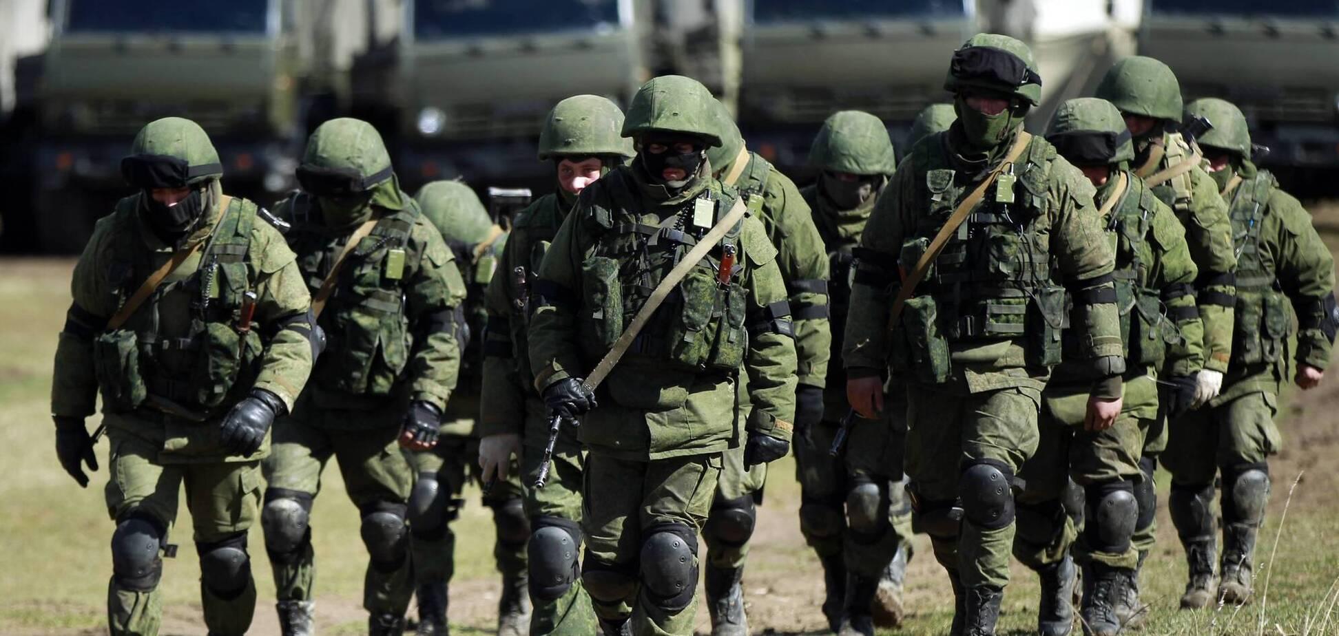 Владимир Путин может ввести войска в Беларусь