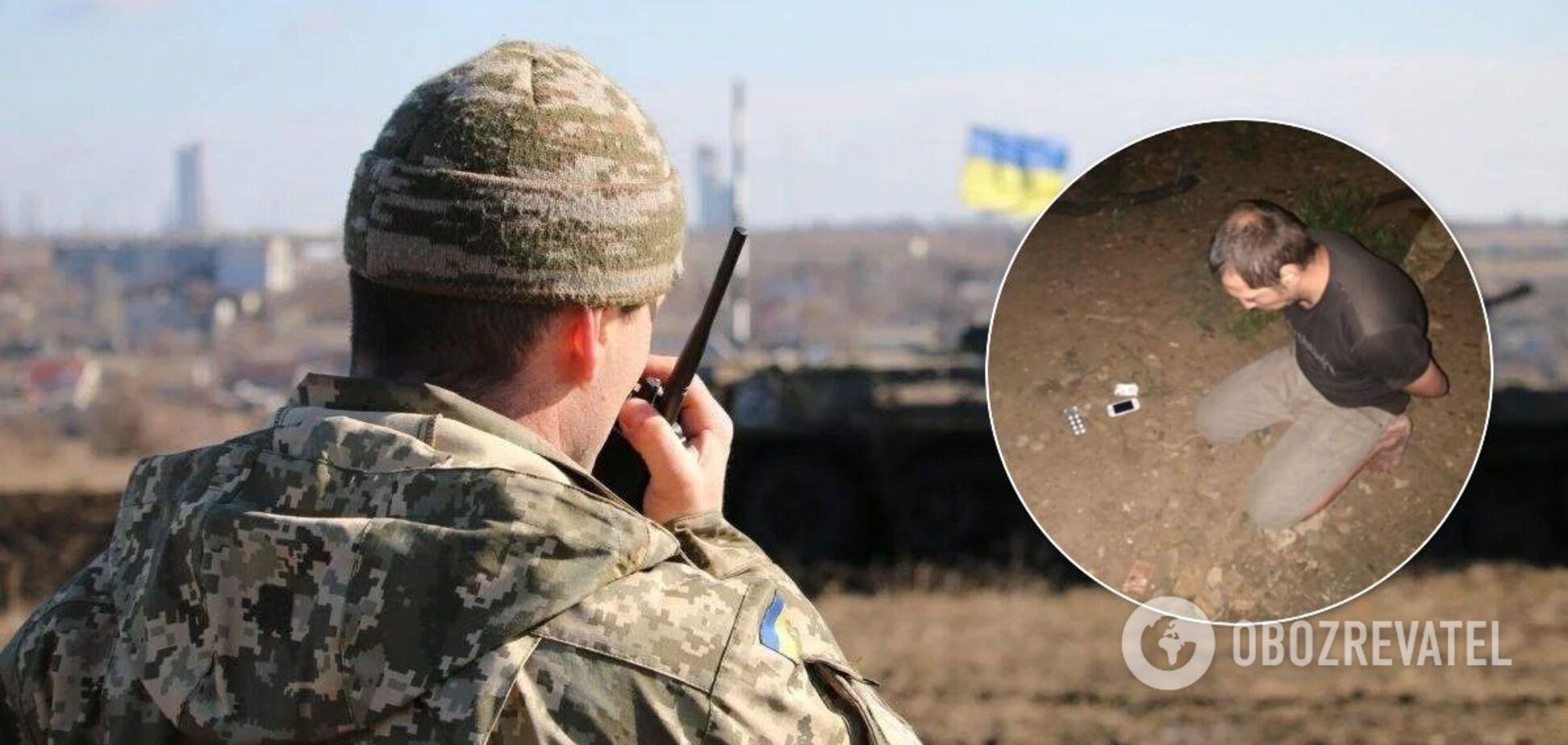 Снайпер 'ЛНР' не витримав знущань і здався ЗСУ: з'явилися подробиці